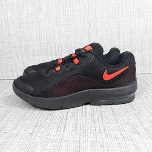 Nike Air Max Advantage 2 Black Sz 3.5Y